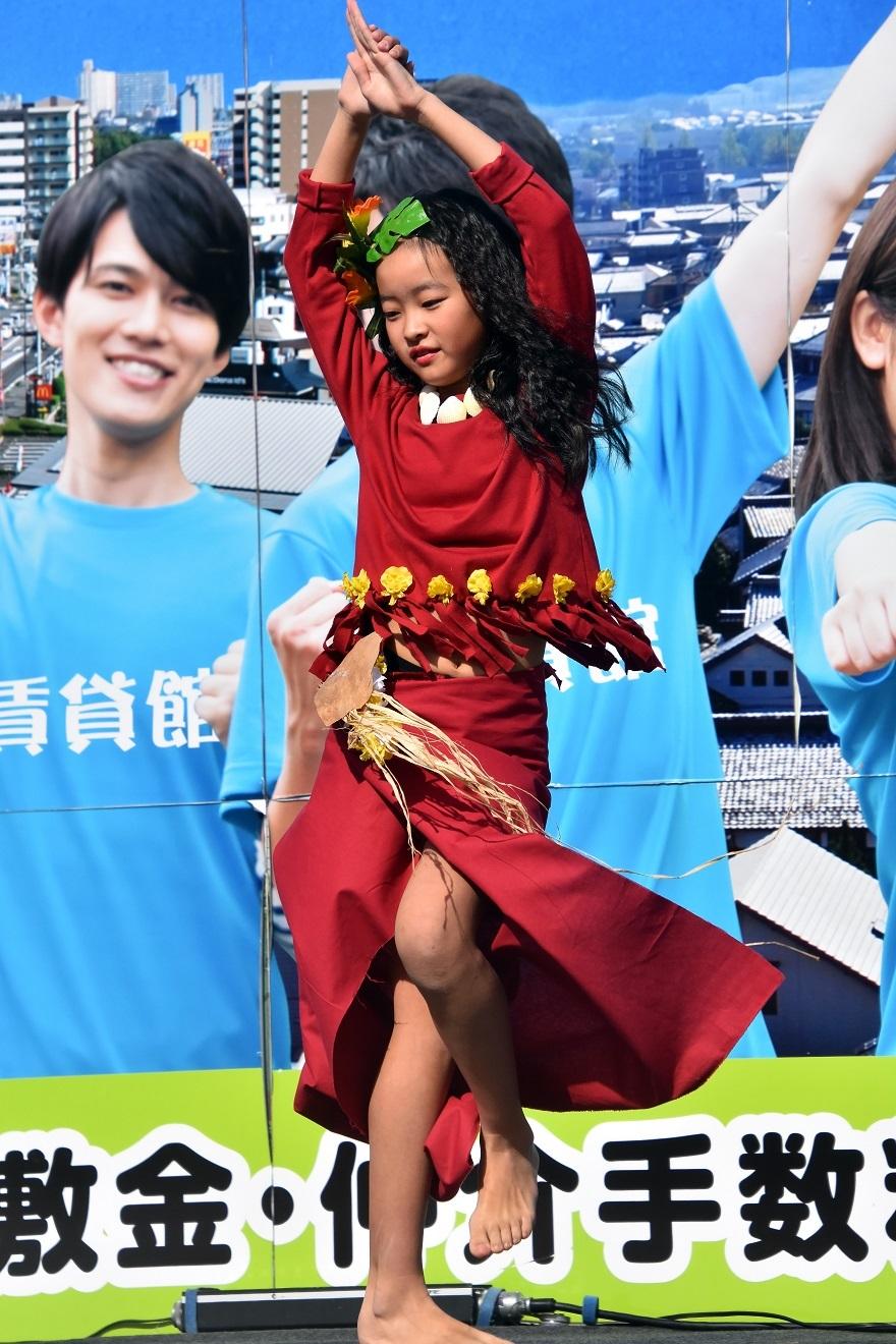 南草津・タヒチアンダンス#4 (1)