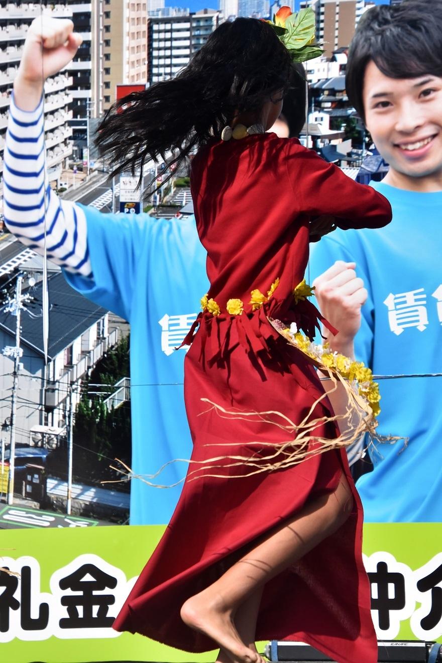 南草津・タヒチアンダンス#4 (2)