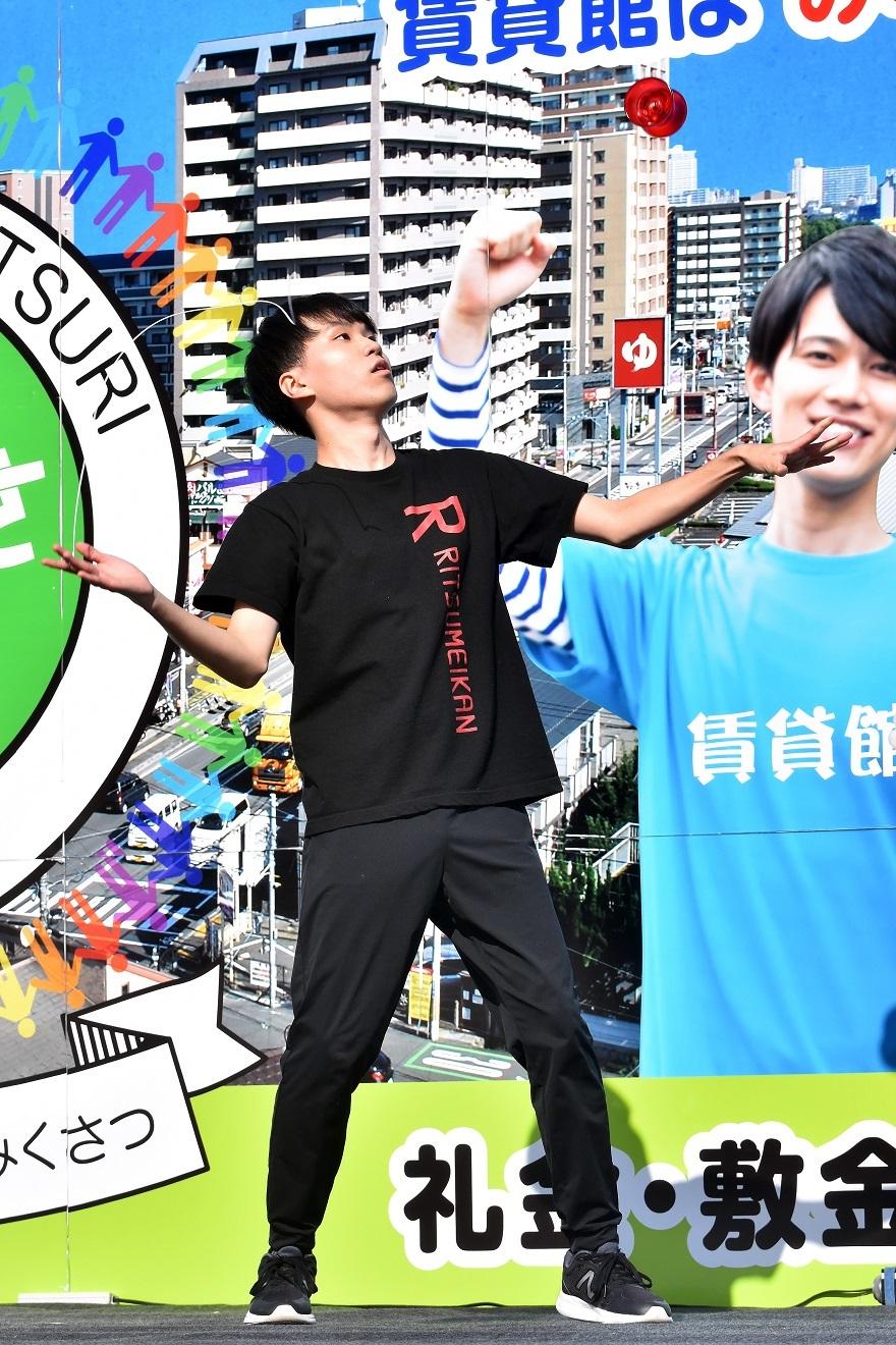 南草津・ダイ (8)