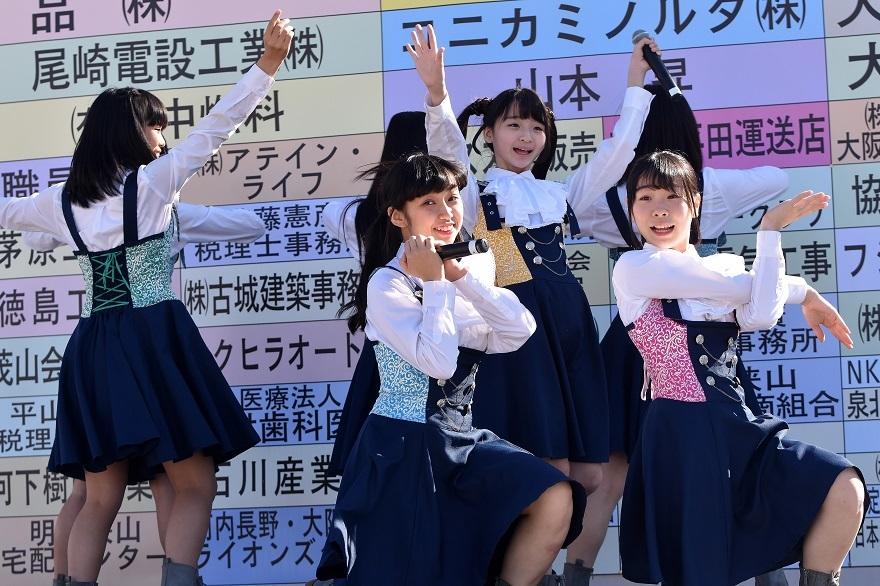 産業まつり19・学園アイドル#1 (0)