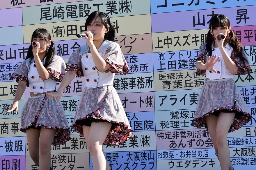 産業まつり19・大阪アイドル#3 (0)