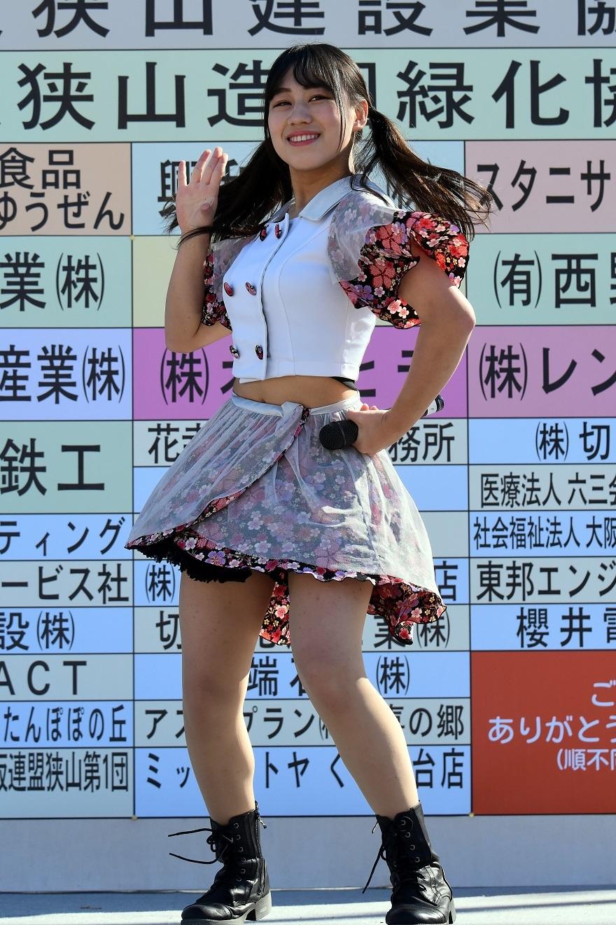 産業まつり19・大阪アイドル#3 (9)