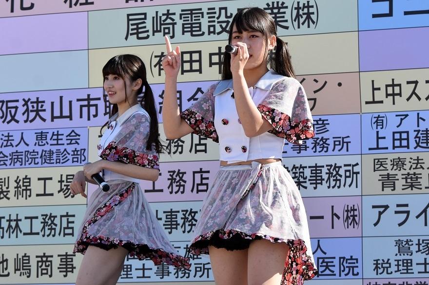 産業まつり19・大阪アイドル#3 (6)