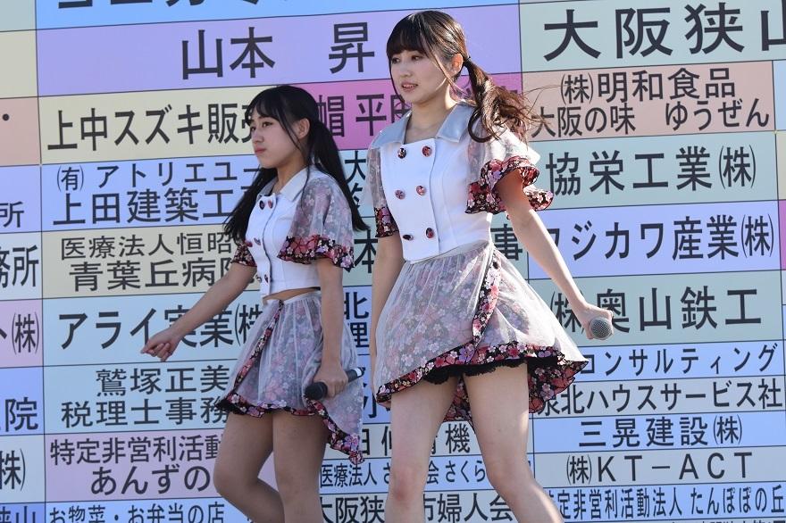 産業まつり19・大阪アイドル#3 (10)