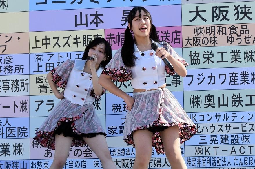 産業まつり19・大阪アイドル#3 (23)