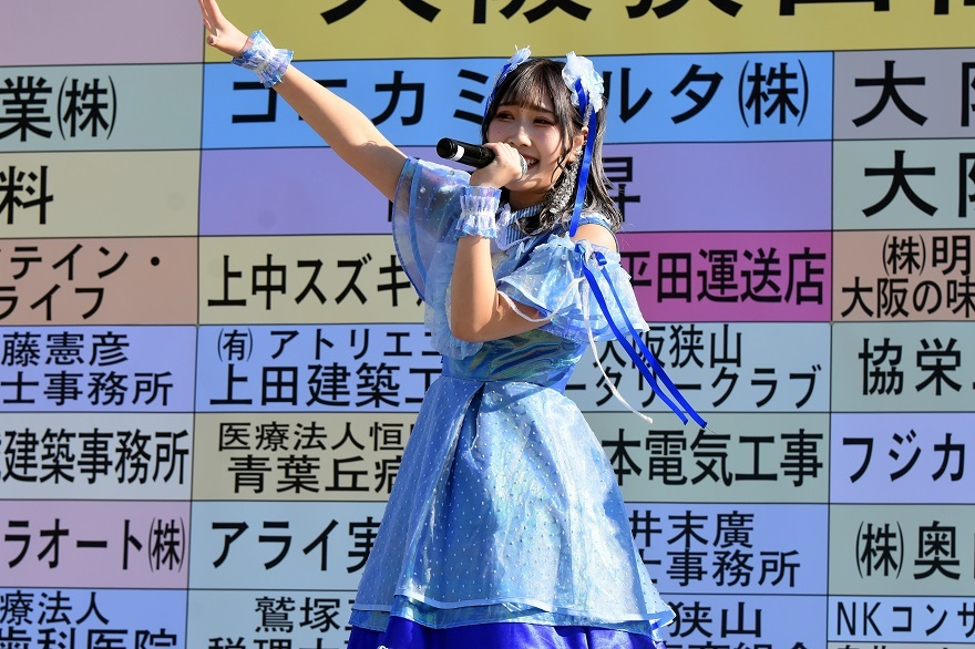 産業まつり19・名古屋アイドル#2 (1)