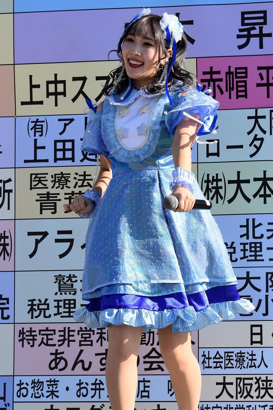 産業まつり19・名古屋アイドル#2 (5)
