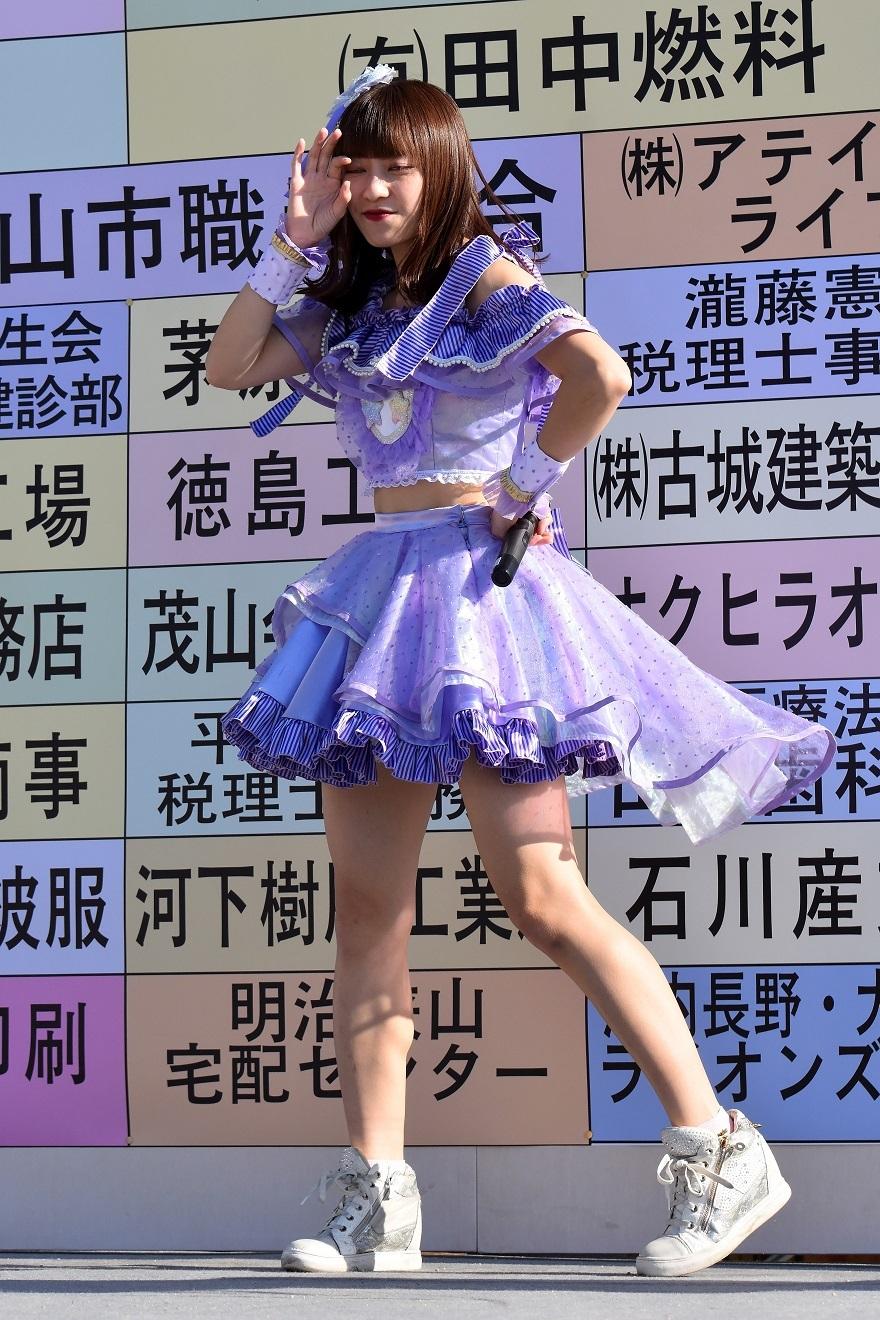 産業まつり19・名古屋アイドル#2 (8)