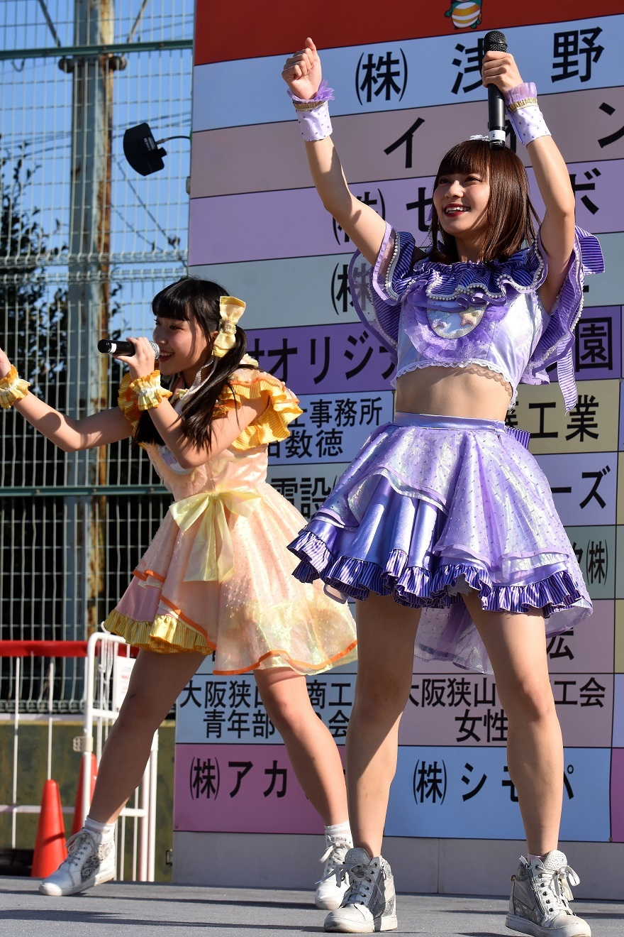 産業まつり19・名古屋アイドル#2 (6)