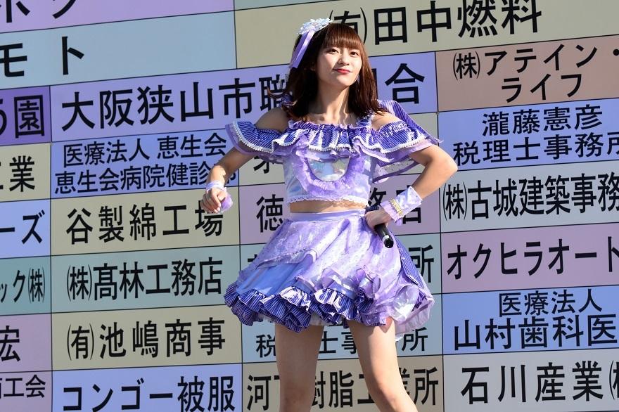 産業まつり19・名古屋アイドル#2 (7)