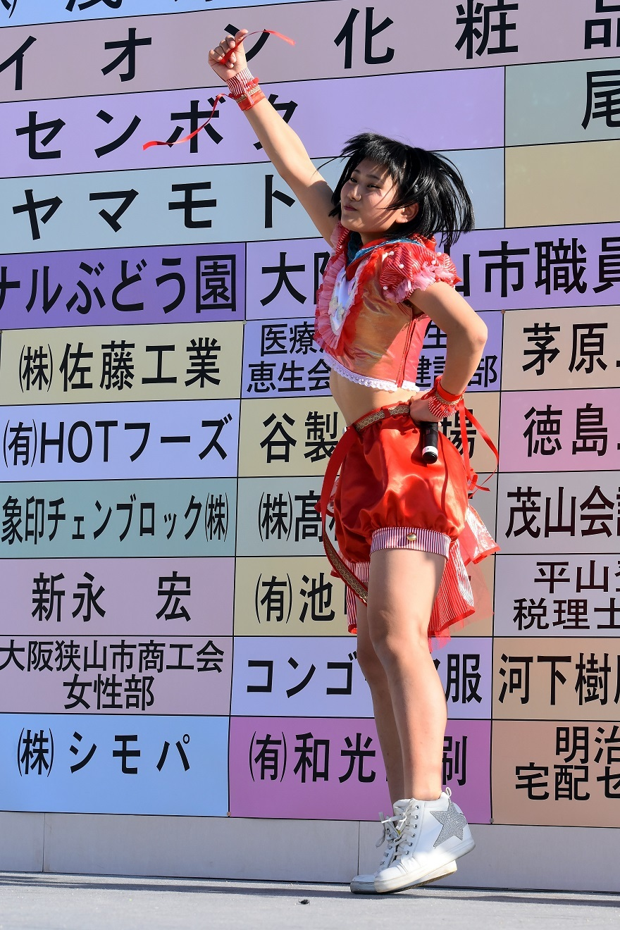 産業まつり19・名古屋アイドル#2 (14)