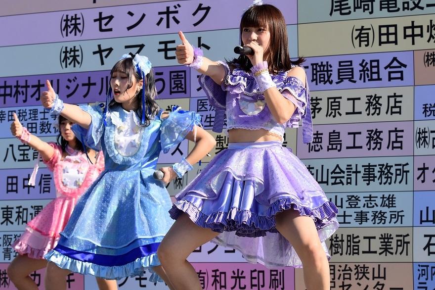 産業まつり19・名古屋アイドル#2 (22)