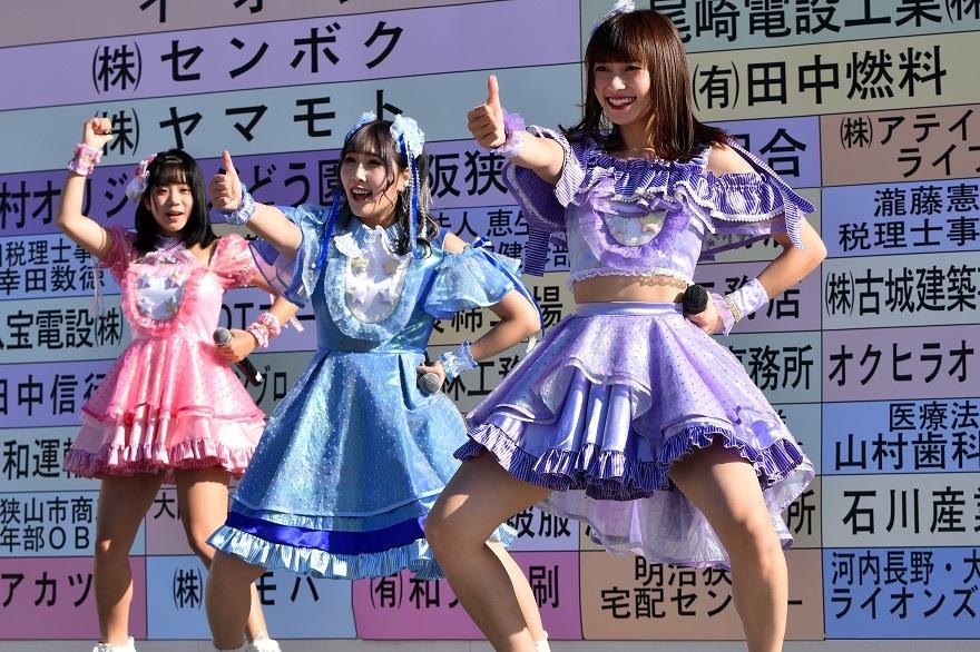 産業まつり19・名古屋アイドル#2 (27)