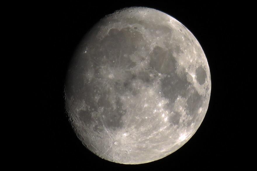 12月の月・1月の月 (0)
