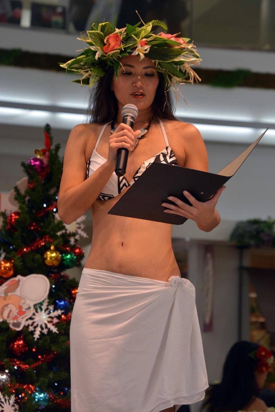 クリスマスフラ&タヒチアン19・ダイ (37)