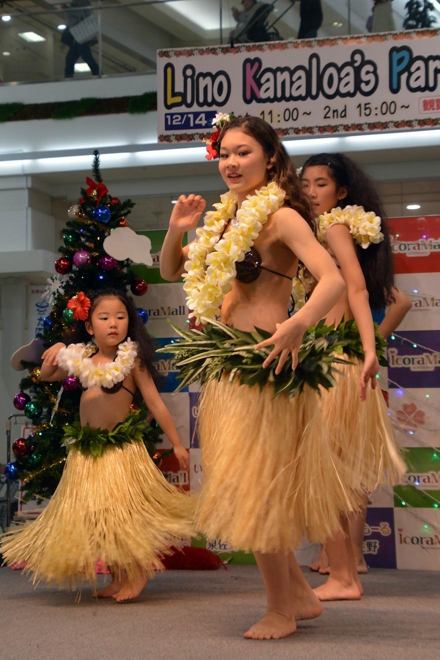 クリスマスフラ&タヒチアン19・ダイ (42)