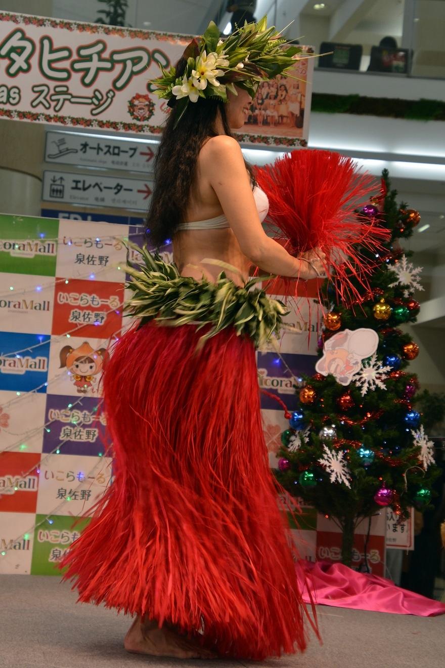 LKP クリスマスタヒチ19#8 (0)