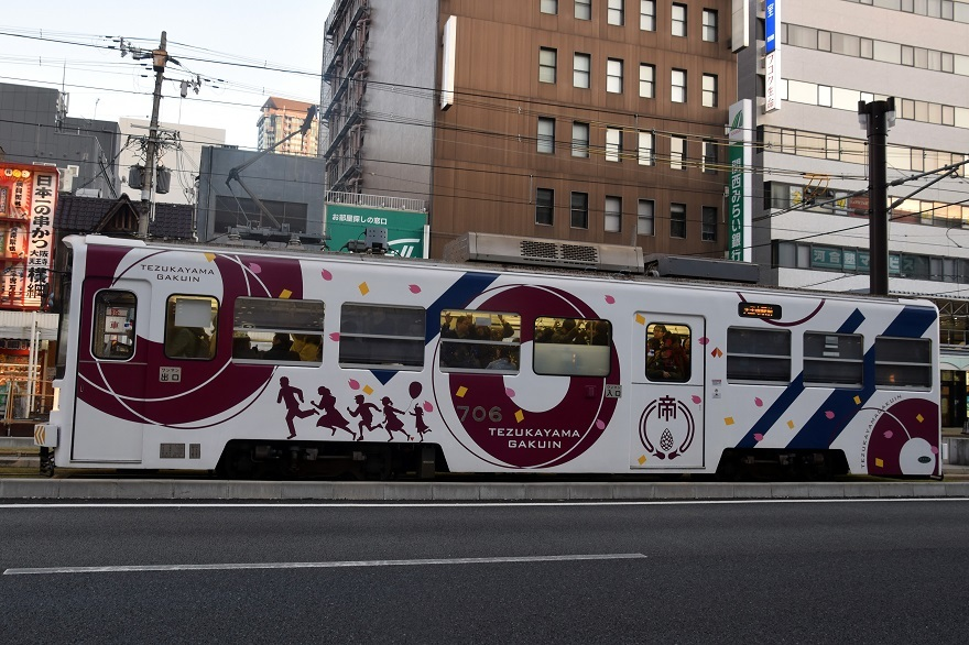 阪堺・天王寺駅 (23)