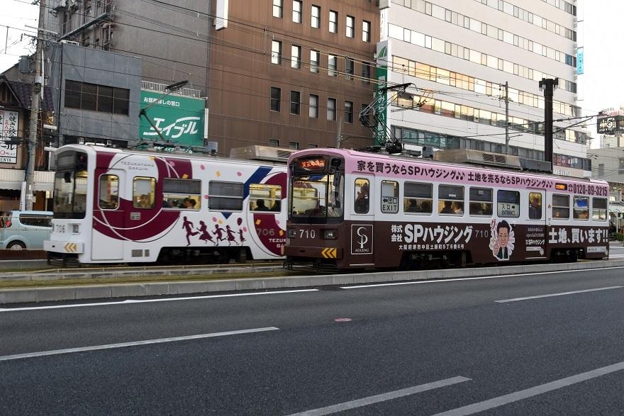 阪堺・天王寺駅 (29)