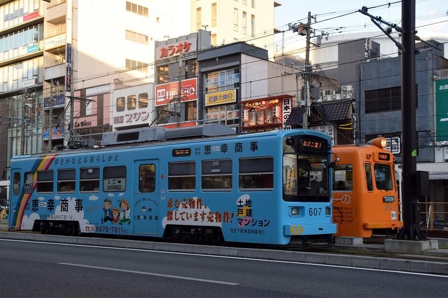 阪堺・天王寺駅 (33)