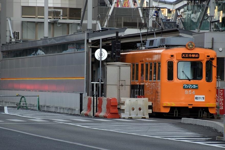 阪堺・天王寺駅 (35)