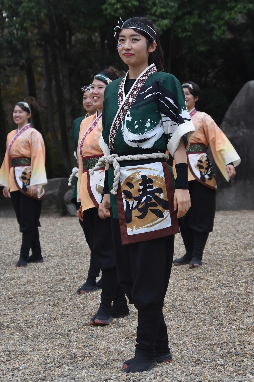 廣田神社よさこい2020・ダイ(24)