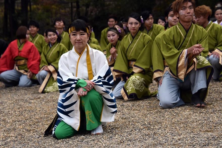 廣田神社よさこい2020・ダイ(32)