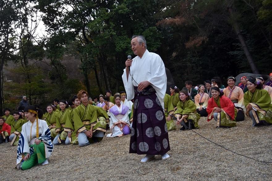 廣田神社よさこい2020・ダイ(31)