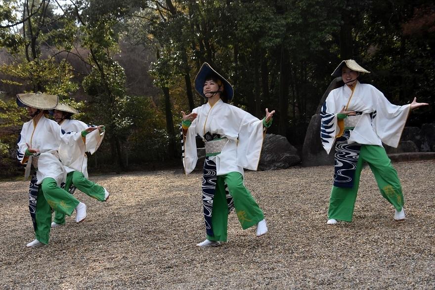 廣田よさこい20・颯爽JAPAN (10)