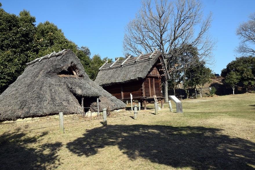 竹取公園・真冬 (0)