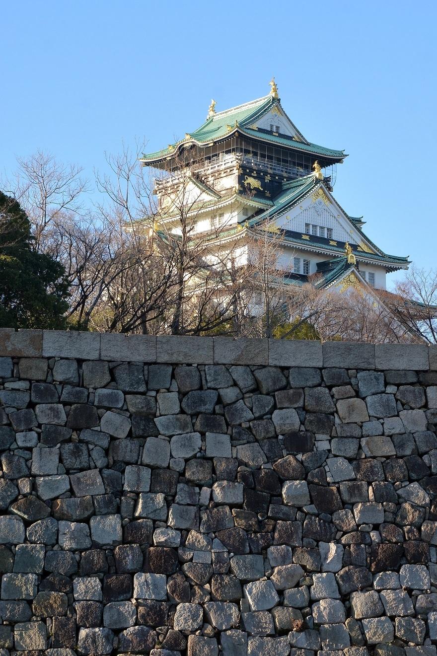 大阪梅園・真冬 (26)