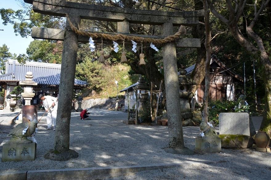 玉祖神社の花香郷 (13)