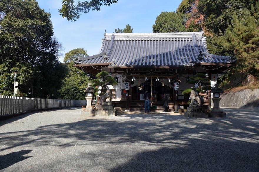 玉祖神社の花香郷 (16)