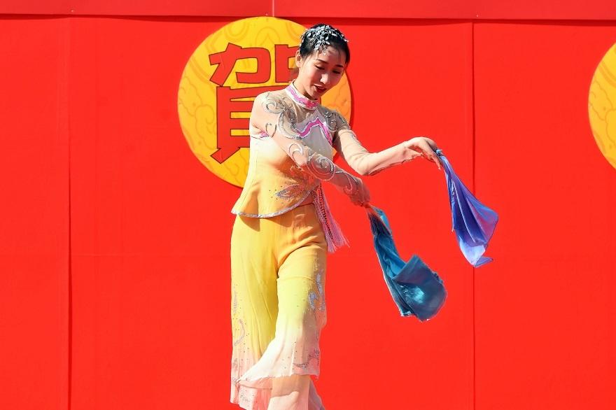 2020春節祭・中国舞踊#2 (1)