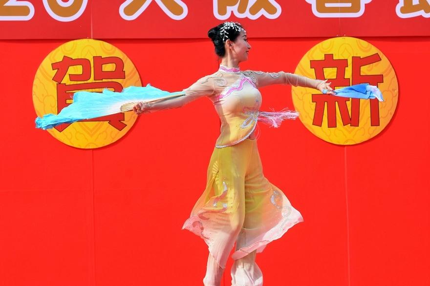 2020春節祭・中国舞踊#2 (9)