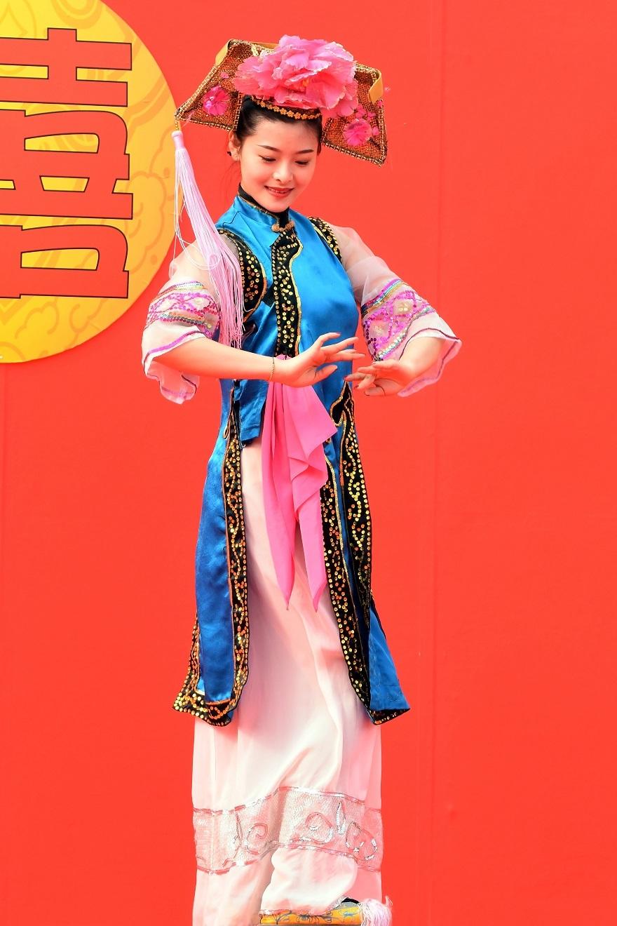 2020春節祭・中国舞踊#4 (1)