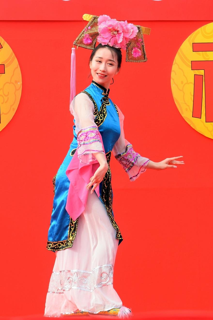 2020春節祭・中国舞踊#4 (4)
