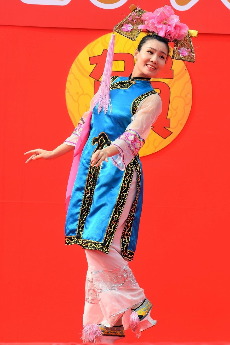 2020春節祭・中国舞踊#4 (6)