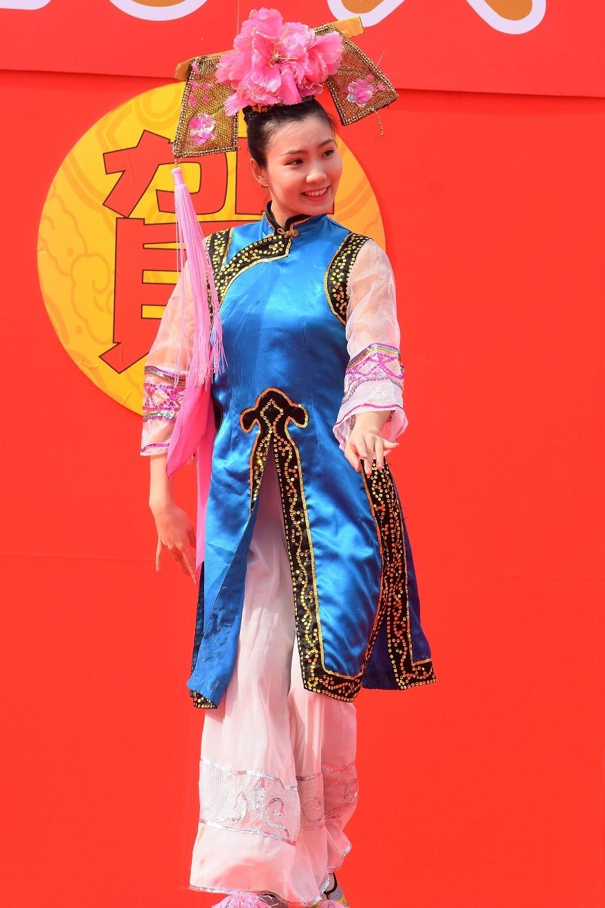 2020春節祭・中国舞踊#4 (5)