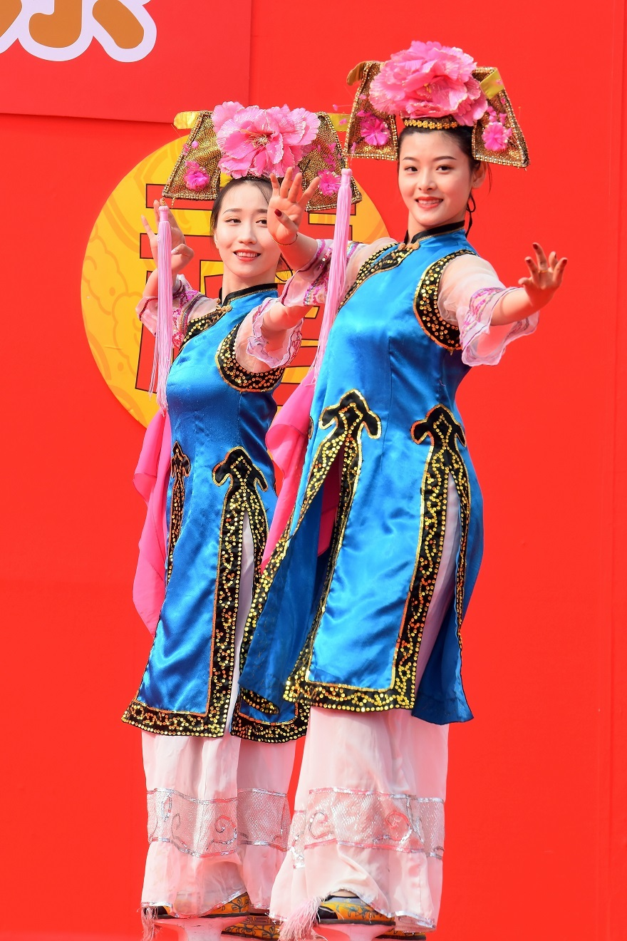 2020春節祭・中国舞踊#4 (7)