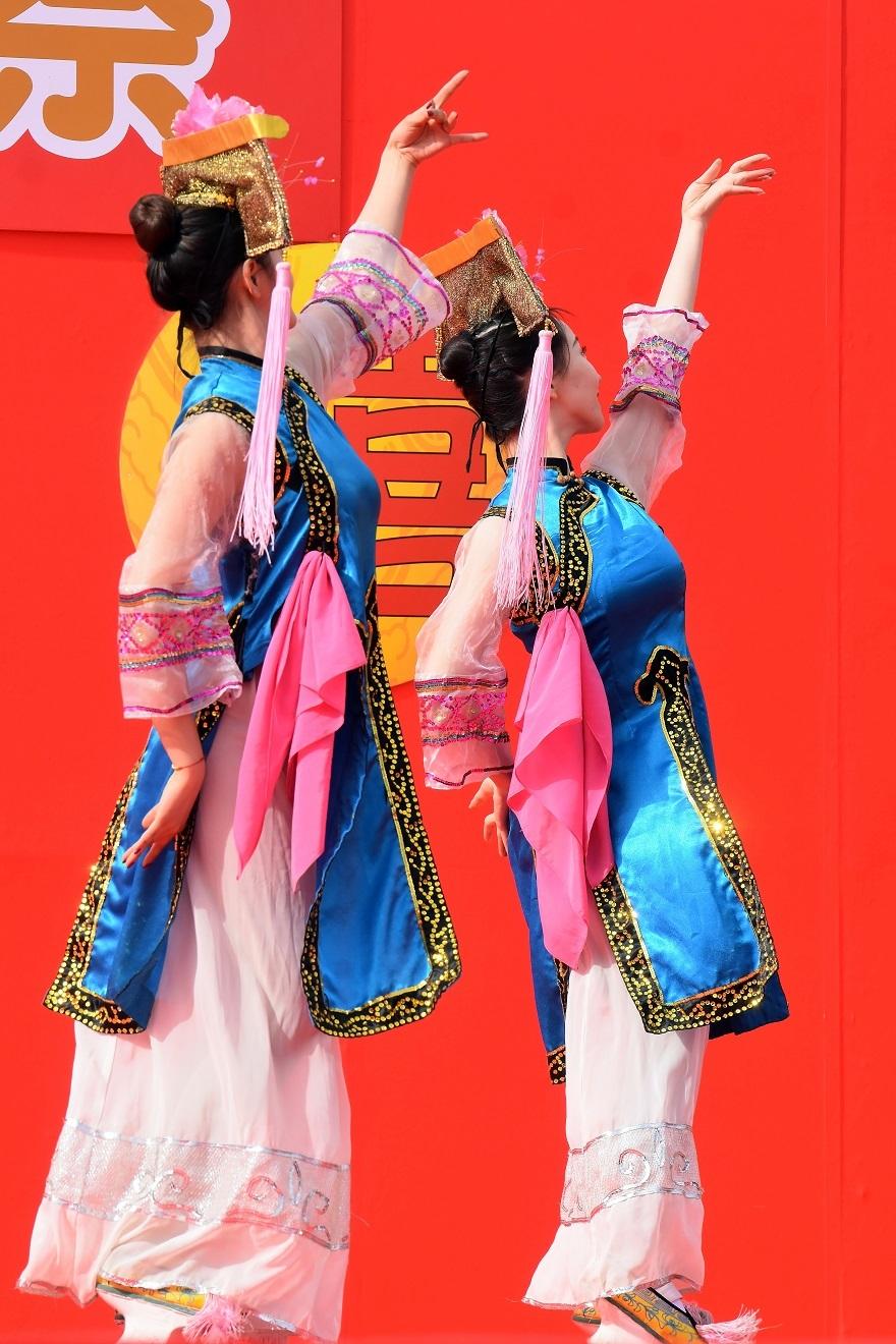 2020春節祭・中国舞踊#4 (8)