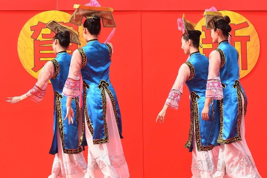2020春節祭・中国舞踊#4 (13)