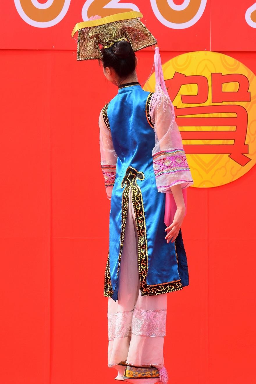 2020春節祭・中国舞踊#4 (9)