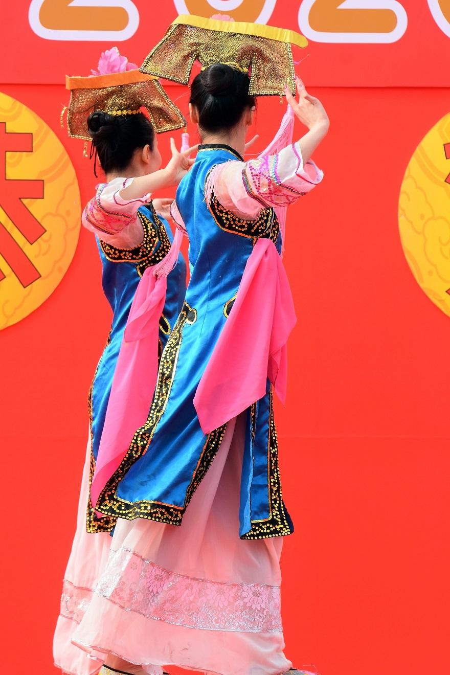2020春節祭・中国舞踊#4 (10)