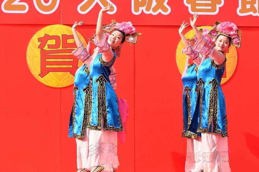 2020春節祭・中国舞踊#4 (15)