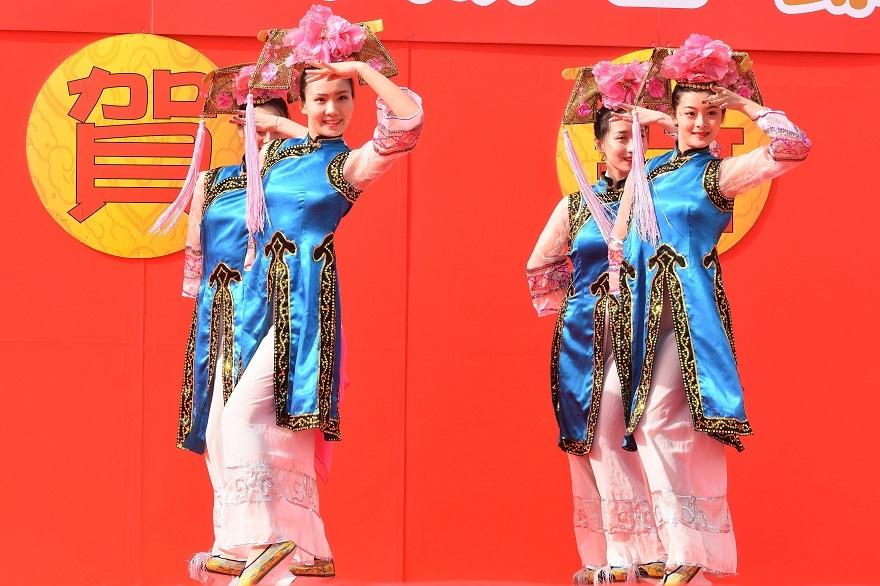 2020春節祭・中国舞踊#4 (14)