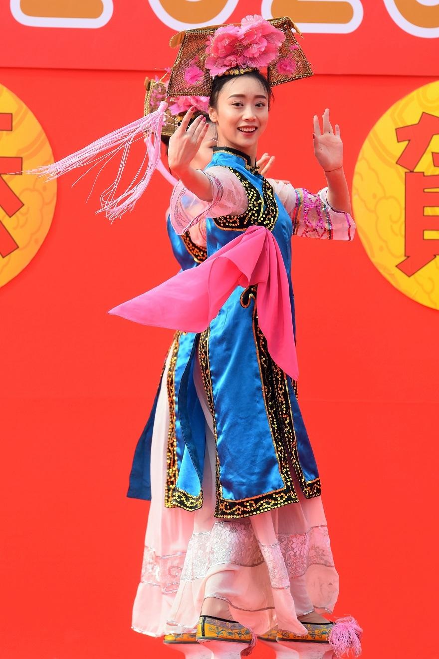 2020春節祭・中国舞踊#4 (11)