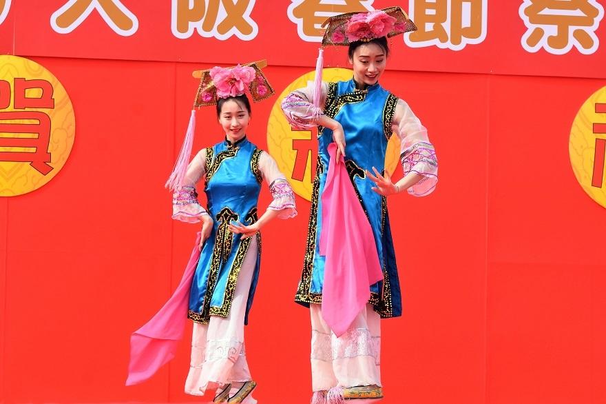 2020春節祭・中国舞踊#4 (21)