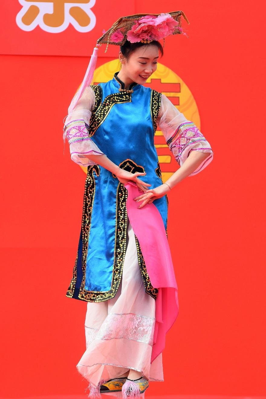2020春節祭・中国舞踊#4 (30)