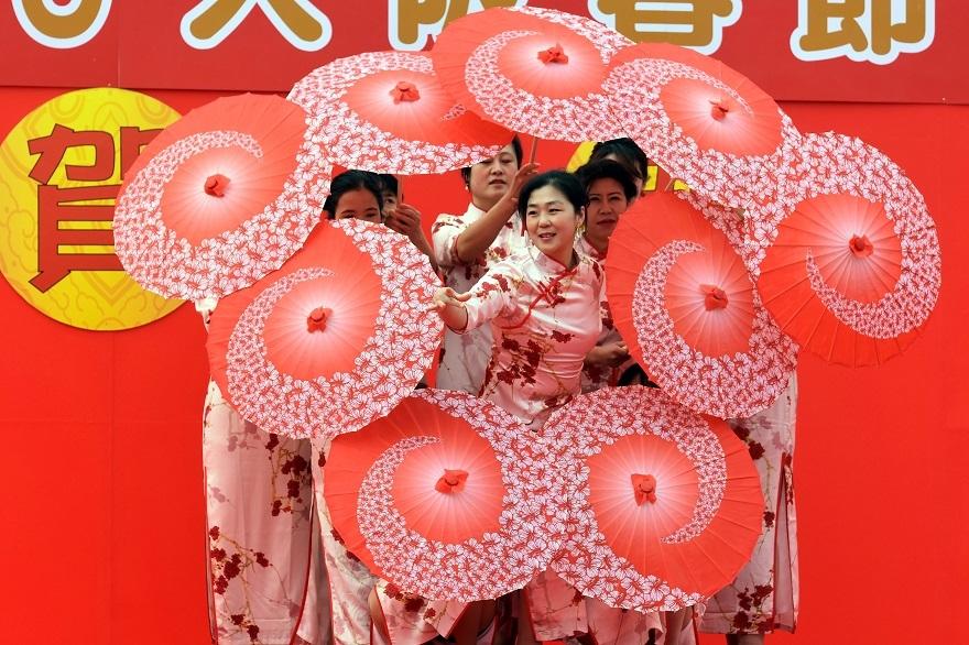 2020春節祭・中国舞踊#6 (1)